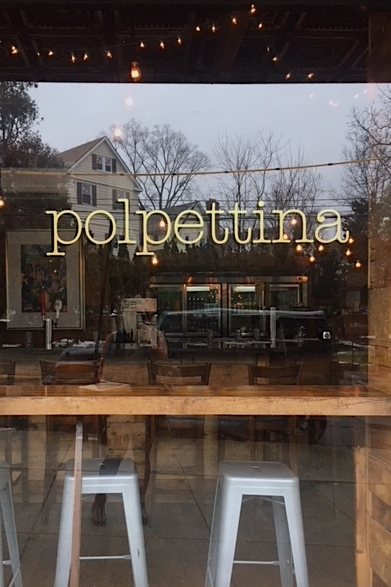 Polpettina in Eastchester  Westchester county, New York.